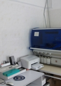 Анализатор микропланшетный автоматический