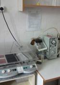 Шейкер-инкубатор, промыватель ручной 8-канальный